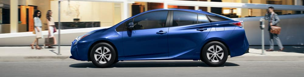 How To Jumpstart A Prius >> How To Jumpstart A Toyota Prius Toyota Of Downtown La