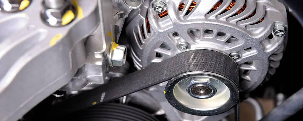 What is a Timing Belt? | Replacing a Timing Belt | Toyota of
