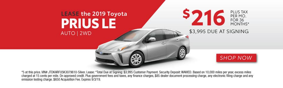 Toyota of Downtown LA | Toyota Dealer serving Hollywood
