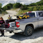 2020 Toyota Tundra Off-Road configuration