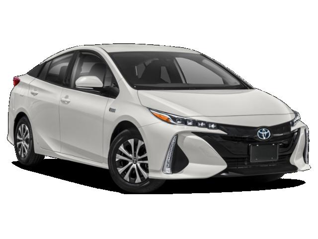 New 2021 Toyota Prius Prime LE 5 FWD