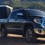 2021 Toyota Tundra Towing Capacity Banner Image