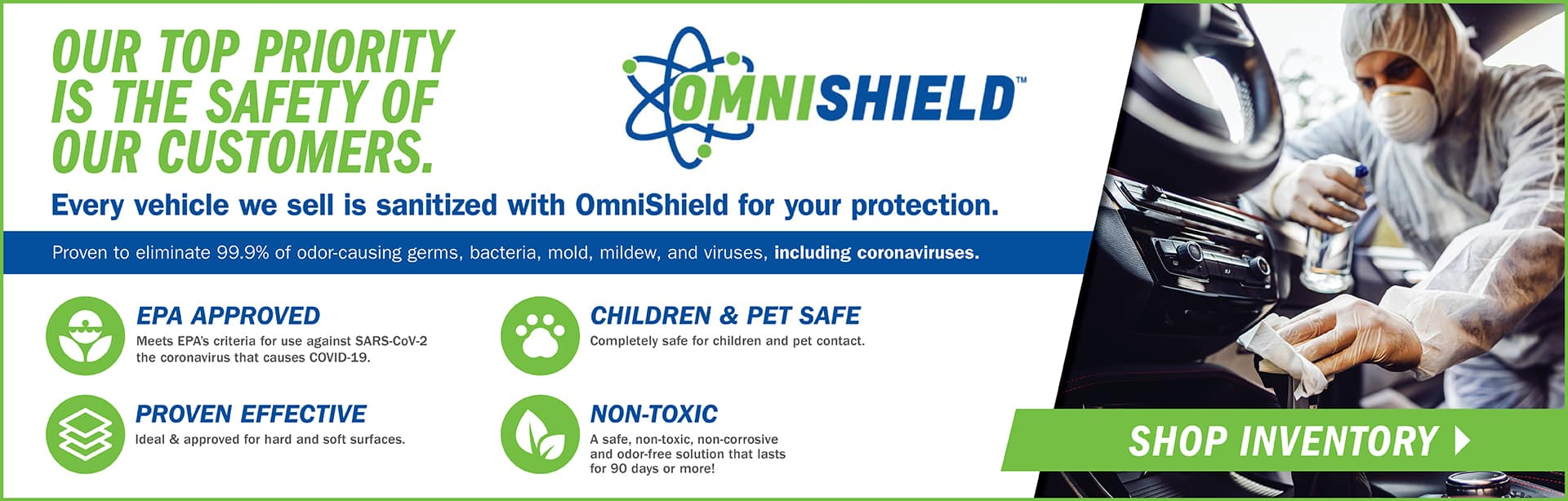 OmniShield