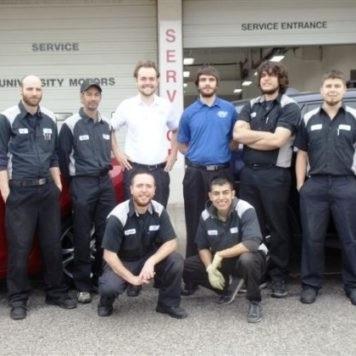 Mazda Team