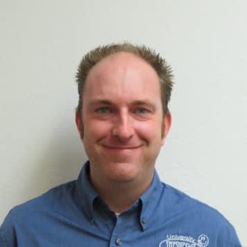 Bryan Vandermolen