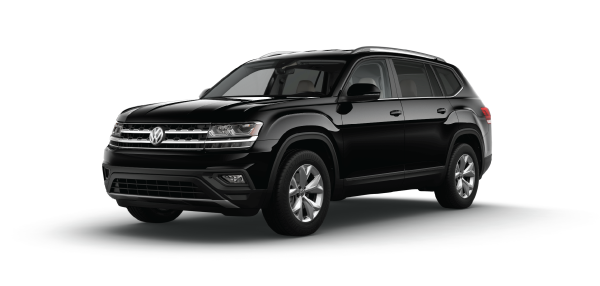 2019 Volkswagen Atlas SE Tech