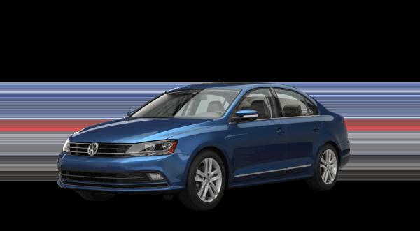 2018 Volkswagen Jetta 1.4T S A/T