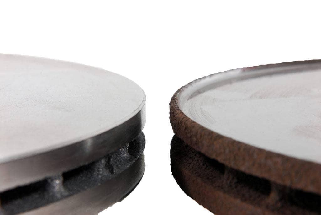 volkswagen-brake-service-rotors-new-vs-old