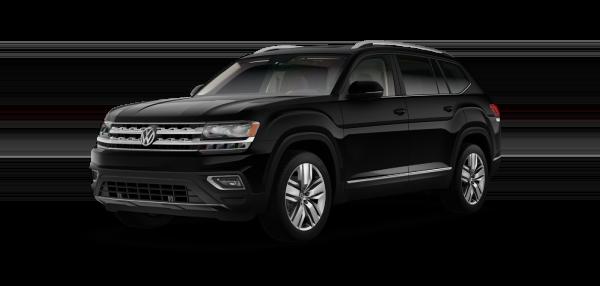 2020 Volkswagen Atlas SEL AWD