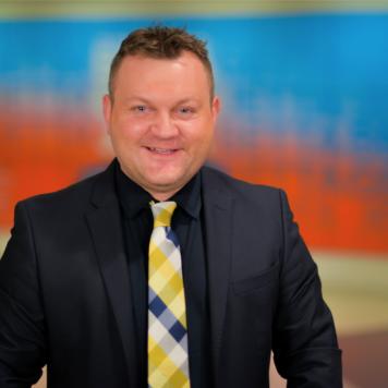 Donnie Avramov