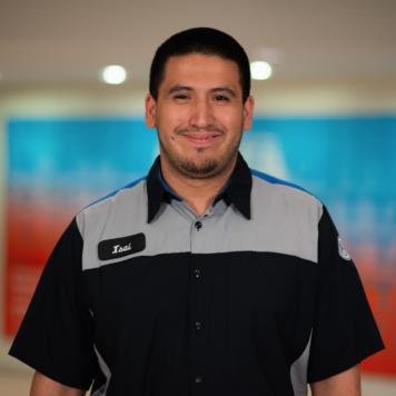 Isal Correa