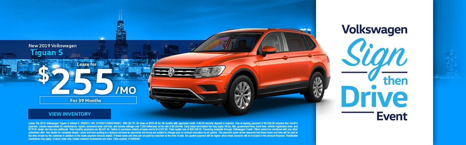 VW Dealer Chicago >> Volkswagen Of Downtown Chicago Auto Dealership Sales
