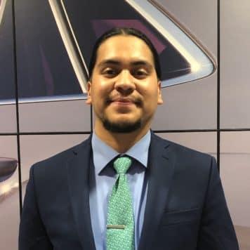 Ruben Magana