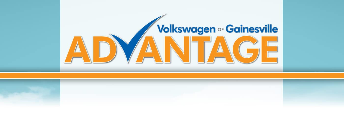 VW Gainesville Advantage Image