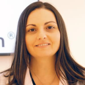 Bridget Adamo