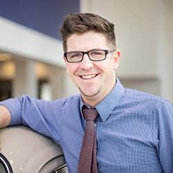 Matt Powsey
