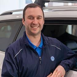 Eric Brooks