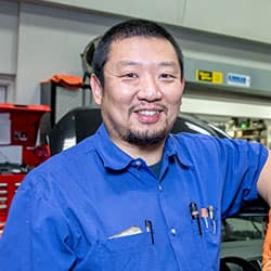 Henry Peng