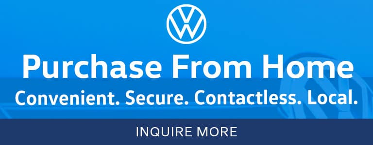 Volkswagen - Digital Sales Experience