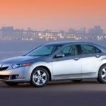 2013 Acura TSX Press Kit