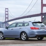 2013 TSX Sport Wagon (Forged Silver Metallic)