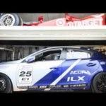 Acura Racing's ILX