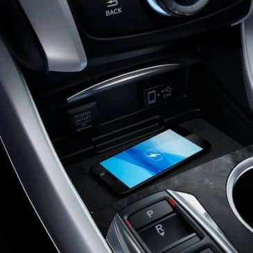 2019-Acura-TLX-wireless-charging