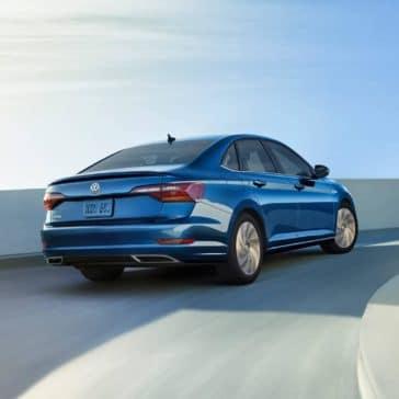 2019-Volkswagen-Jetta-SEL-Premium-in-silk-blue-metallic-back-view