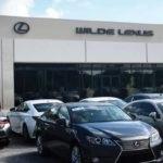 Wilde Lexus Mobile