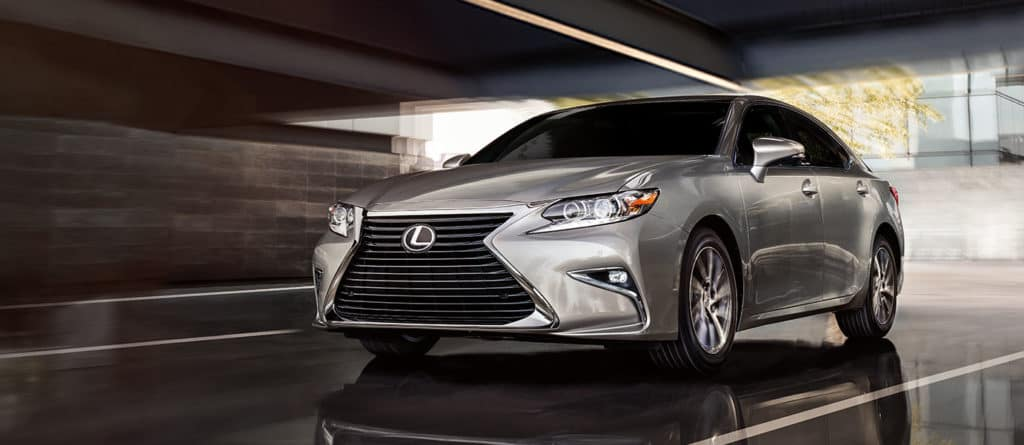 Exceptional This Used 2017 Lexus ES 350 Is L/ Certified, CARFAX 1 Owner, ONLY 4,488  Miles! FUEL EFFICIENT 30 MPG Hwy/21 MPG City! Moonroof, Heated Seats,  Aluminum ...