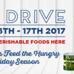 Help Wilde Lexus Feed the Hungry This Thanksgiving