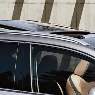2017 Lexus NX Sunroof