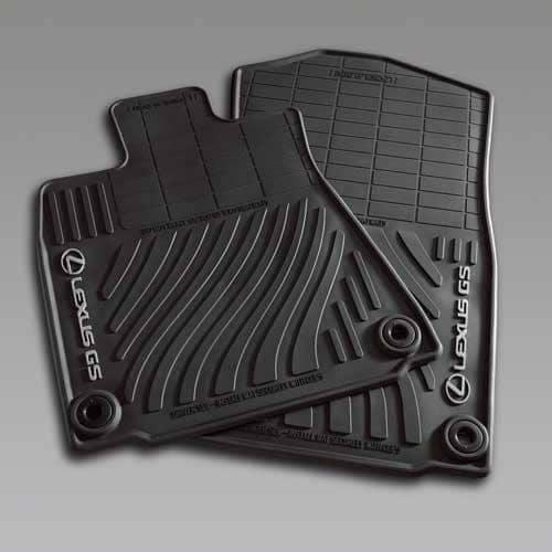 Lexus Floor Mats