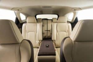 Meet the Lexus RX-L