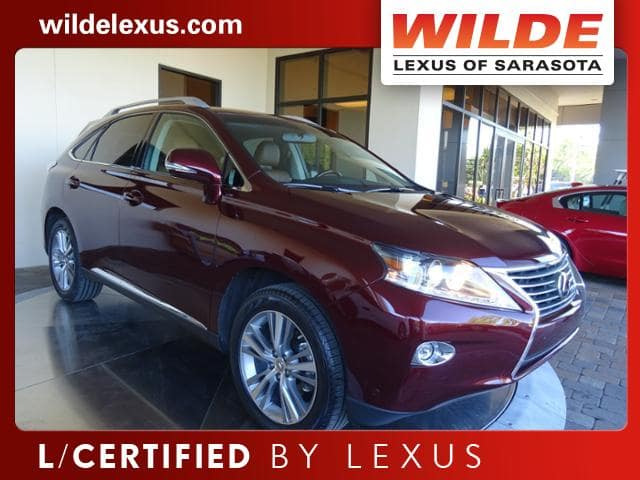 featured used car certified used 2015 lexus rx 350 wilde lexus sarasota featured used car certified used 2015
