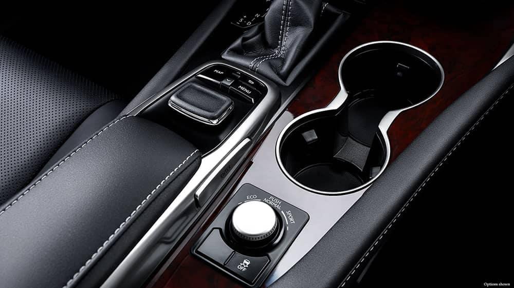 2018 Lexus RX Features