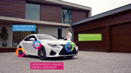 Lexus Genetic Select is the Perfect April Fools