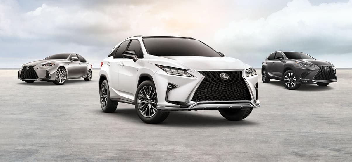 Lexus Named Best Luxury Brand