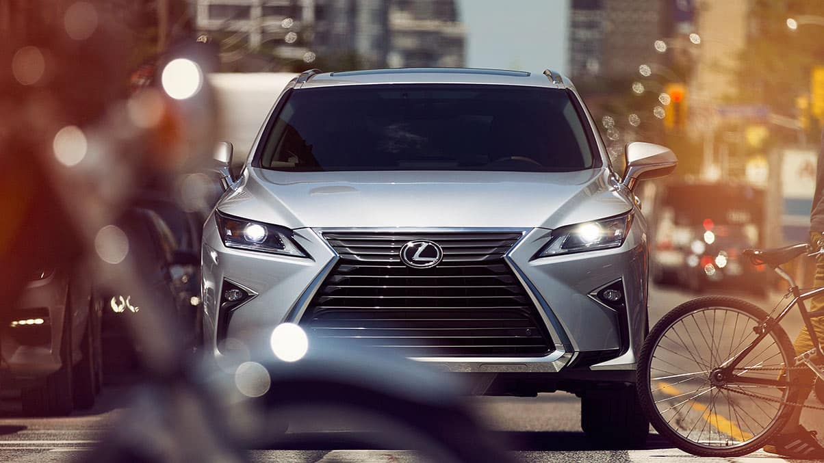 What is the Three-Row Lexus Like to Drive?