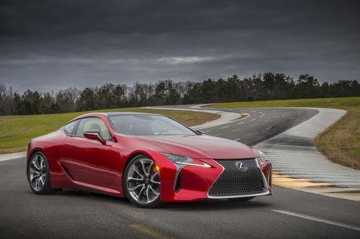 The Lexus Performance Driving School is Coming to Florida