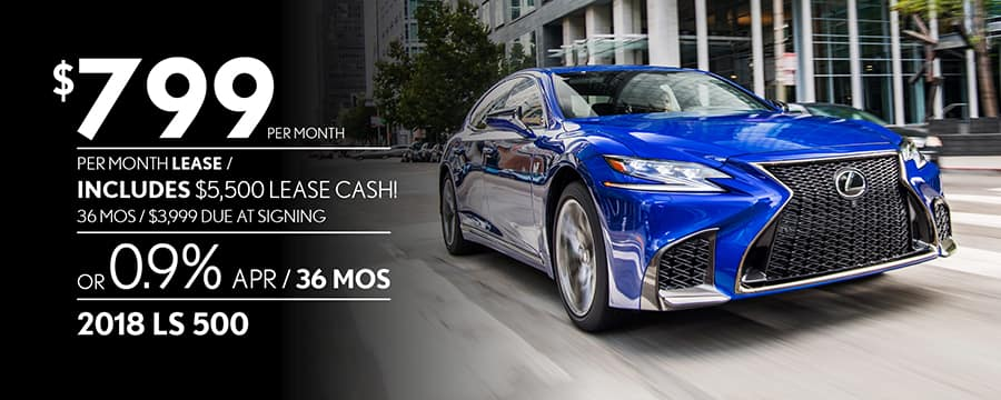 36 Month/10K Mile/year Leases. Offers Include All Applicable Incentives.  Includes $5,500 Lease Cash. Due At Signing Includes Down Payment, ...