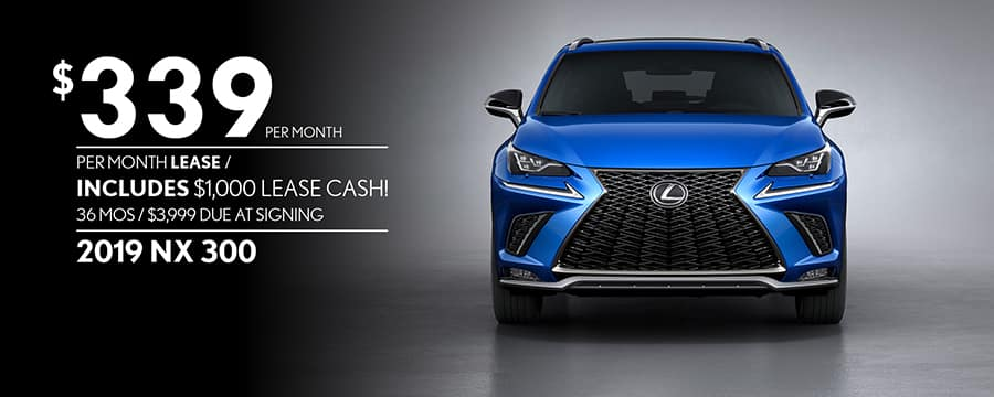 Exceptional 36 Month/10K Mile/year Leases. Offers Include All Applicable Incentives.  Includes $1,000 Lease Cash. Due At Signing Includes Down Payment, ...