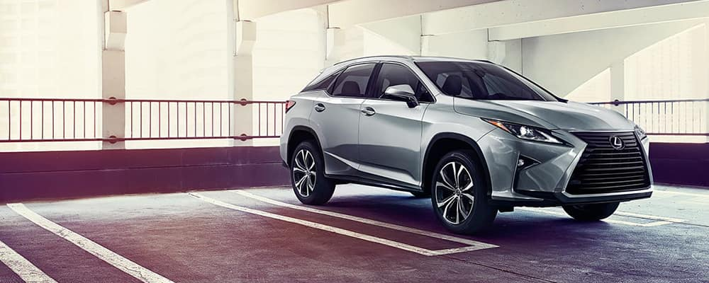 2019 Lexus Rx 350 Color Options Wilde Lexus Sarasota