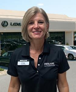 Lisa Frick