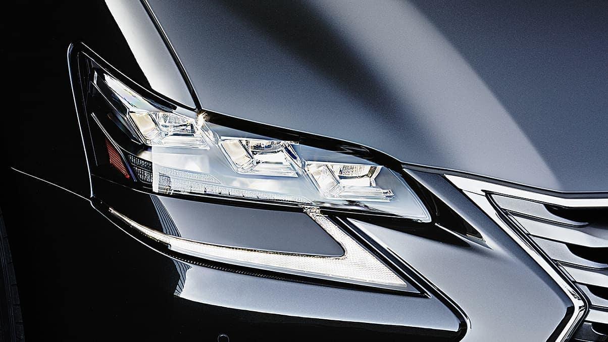 2019 Lexus GS Headlight