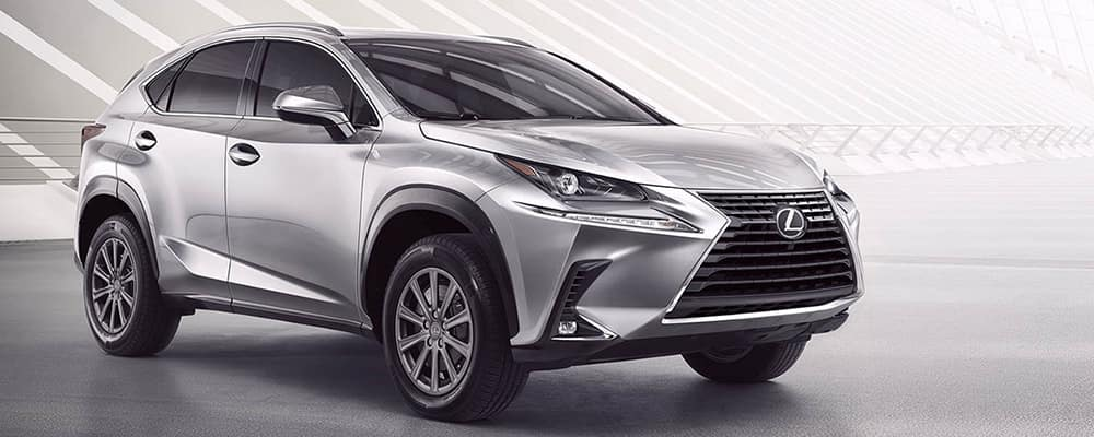 Lexus Latest Models >> Which Lexus Models Have Awd Lexus All Wheel Drive Wilde