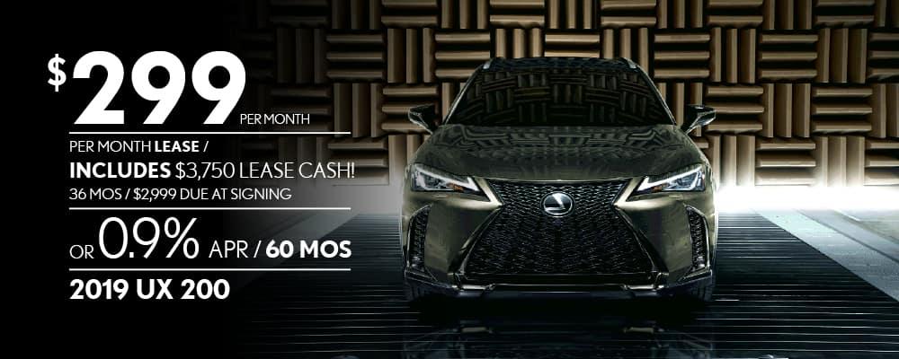NX Offer