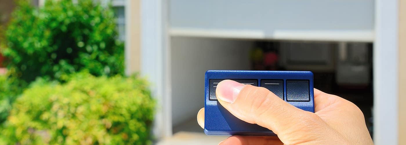 How To Program Your Lexus Garage Door Opener Wilde Lexus Sarasota