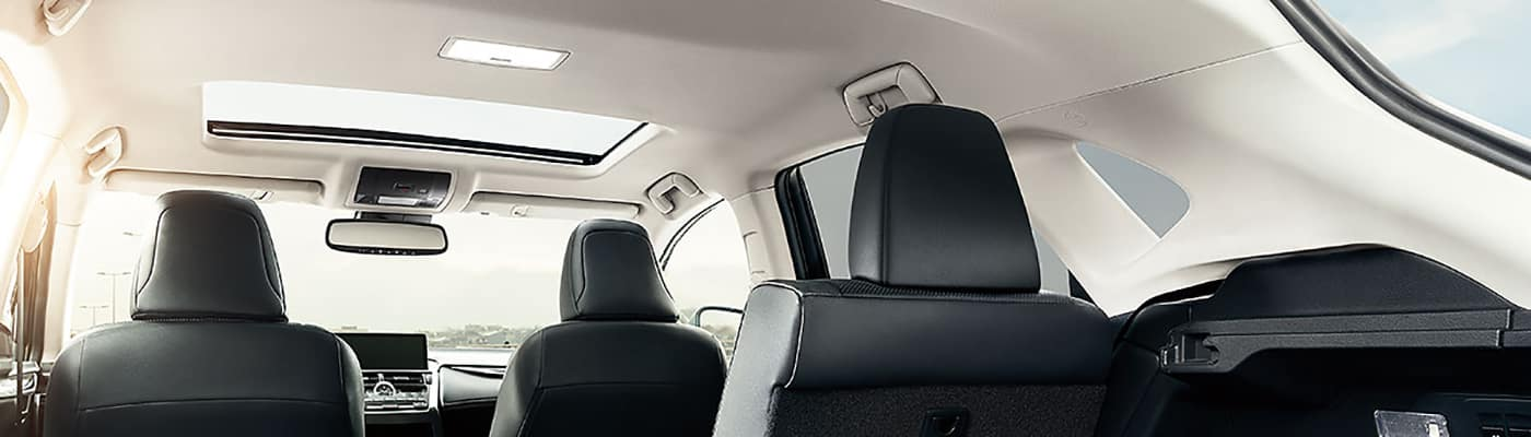 Moonroof Vs Sunroof What S The Difference Wilde Lexus Sarasota
