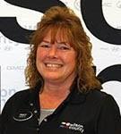 Tracy Johns